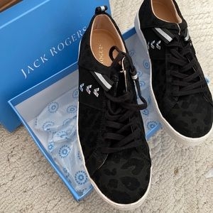 Jack Rogers tennis shoes NWB
